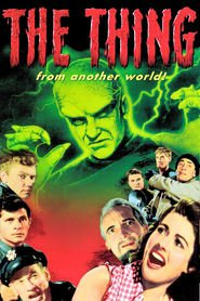The Thing from Another World - movie with Eduard Franz.