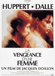 La vengeance d'une femme - movie with Sebastian Roche.