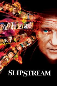 Slipstream - movie with Anthony Hopkins.