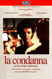 La condanna - movie with Paolo Graziosi.