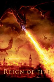 Reign of Fire is the best movie in Matthew McConaughey filmography.