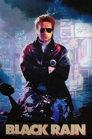 Black Rain - movie with Andy Garcia.