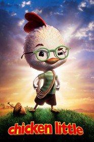 Chicken Little is the best movie in Zach Braff filmography.