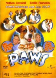 Paws is the best movie in Norman Kaye filmography.