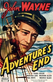 Adventure's End - movie with George Cleveland.