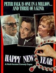 Happy New Year - movie with Wendy Hughes.