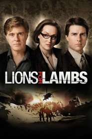 Lions for Lambs is the best movie in Andrew Garfield filmography.
