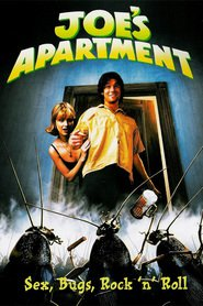 Joe's Apartment is the best movie in Jerry O'Connell filmography.