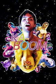 Kaboom is the best movie in Juno Temple filmography.