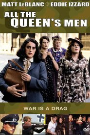 All the Queen's Men - movie with Karl Markovics.