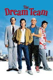 The Dream Team is the best movie in Michael Keaton filmography.