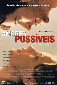 Amores Possiveis is the best movie in Drica Moraes filmography.