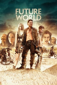 Future World is the best movie in Elisha Henig filmography.