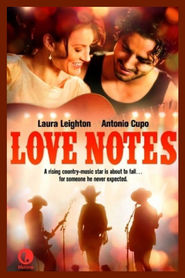 Love Notes - movie with Lenore Zann.