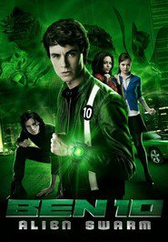 Ben 10: Alien Swarm is the best movie in Dee Bradley Baker filmography.