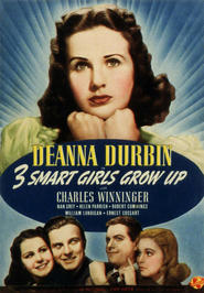 Three Smart Girls Grow Up - movie with Edward Earle.