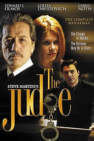 The Judge - movie with Peter MacNeill.
