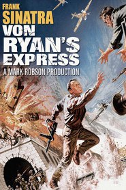 Von Ryan's Express is the best movie in Trevor Howard filmography.