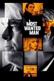 A Most Wanted Man - movie with Daniel Bruhl.