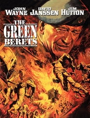 The Green Berets is the best movie in Bruce Cabot filmography.