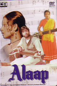 Alaap - movie with Farida Jalal.