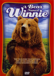 A Bear Named Winnie - movie with Michael Fassbender.