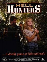 Hell Hunters - movie with William Berger.