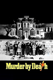 Murder by Death - movie with David Niven.
