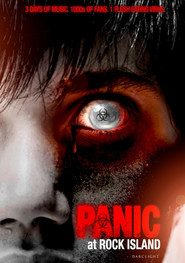 Panic at Rock Island is the best movie in Luke Arnold filmography.