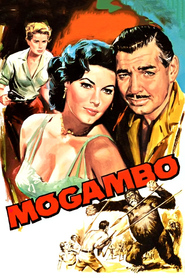 Mogambo - movie with Eric Pohlmann.