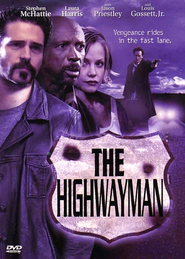 The Highwayman - movie with Jason Priestley.