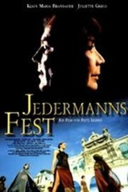 Jedermanns Fest is the best movie in Redbad Klynstra filmography.