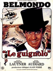 Le guignolo is the best movie in Michel Galabru filmography.