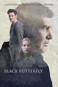 Black Butterfly - movie with Antonio Banderas.