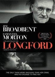 Longford - movie with Andy Serkis.