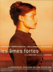 Les ames fortes - movie with Charles Berling.