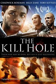 The Kill Hole - movie with Tory Kittles.