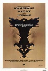 Ansikte mot ansikte is the best movie in Aino Taube filmography.