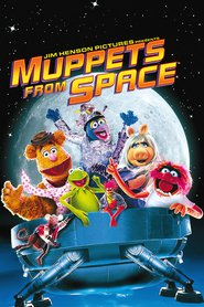 Muppets from Space - movie with Ray Liotta.