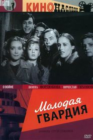 Molodaya gvardiya is the best movie in Klara Luchko filmography.