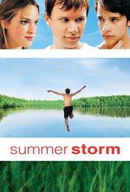 Sommersturm is the best movie in Robert Stadlober filmography.