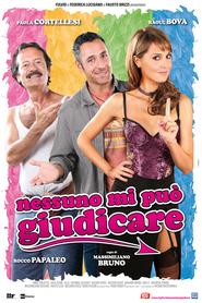 Nessuno mi puo giudicare is the best movie in Raoul Bova filmography.