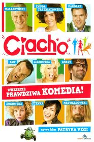 Ciacho is the best movie in Tomasz Karolak filmography.