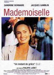 Mademoiselle is the best movie in Sandrine Bonnaire filmography.
