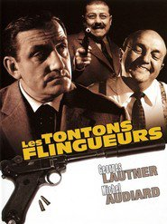 Les tontons flingueurs - movie with Jean Lefebvre.