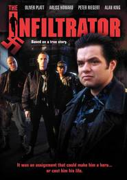 The Infiltrator is the best movie in Alan King filmography.
