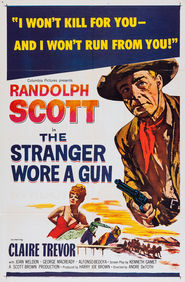 The Stranger Wore a Gun is the best movie in Alfonso Bedoya filmography.