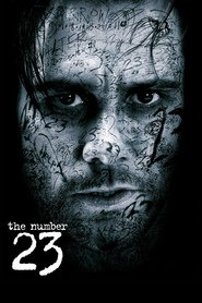 The Number 23 - movie with Logan Lerman.