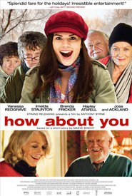 How About You... is the best movie in Hayley Atwell filmography.
