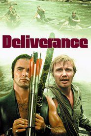 Deliverance - movie with Jon Voight.